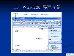 2017年计算机职称word2003预测真题及答案【云南考试网】