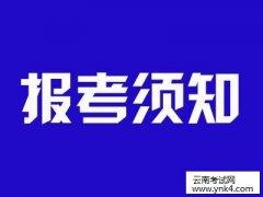 云南招考频道:2018年云南省艺术类考生须知