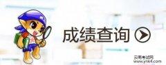 云南人事考试网:2018年咨询工程师职业资格考试成绩通知