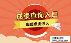 事业单位成绩查询:2018年云南楚雄州广播电台人才招考成绩通知