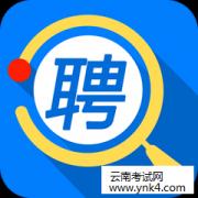 云南人事考试网:2018年玉溪易门县政务服务管理局招聘