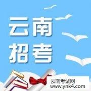 云南招考频道:2018云南省普高招生高职专科第2次补录征集计划
