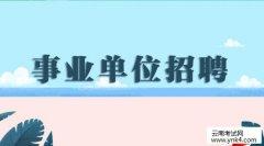 事业单位招聘:2019年楚雄大姚县高中专业技术人才招聘