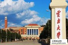 学历提升:云南大学