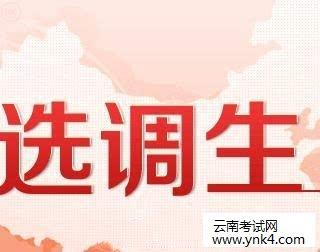 云南公务员考试网:2019年云南省德宏州州直机选调公务