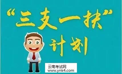 三支一扶:2020年云南省三支一扶招募报名每日更新数据