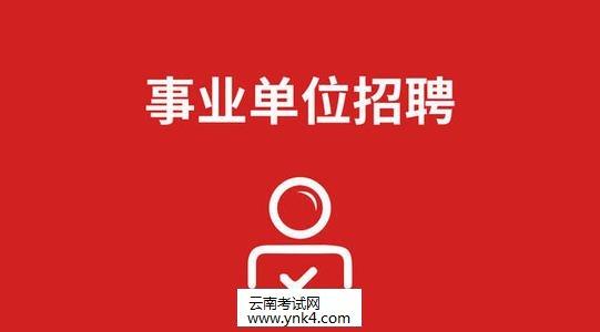 云南人事考试网:2020年滇西科技师范学院公开编制内招聘公告
